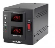 Auto Voltage Regulator 3000VA -PVR3000D