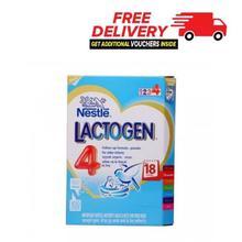 Nestle Lactogen Follow Up Formula Powder 4-400 gm