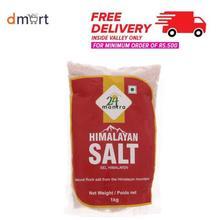 24 Mantra Organic Himalayan Rock Salt Powder, 1kg