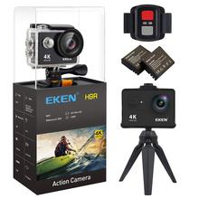EKEN H9R Action Camera 4K Wifi Waterproof Sports Camera Full HD 4K 25fps 2.7K 30fps 1080P 60fps 720P 120fps Video Camera 12MP Photo and 170 Wide Angle Lens