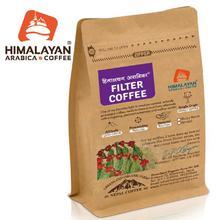 Himalayan Arabica Filter Coffee Medium [Roasted Whole Beans] 250gm