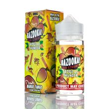 Bazooka Tropical Thunder Vape Juice – E Liquid 100 Ml Original