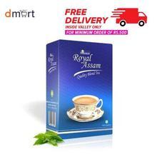 Welcome Royal Assam Tea Box-200 gm