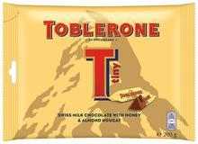 Toblerone Mini Milk 200gm