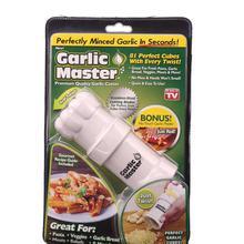 Garlic Master