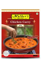 Mother's Recipe Chicken Curry Mix 80gm