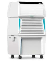 Symphony Touch 35 Ltrs Air Cooler With Remote Control – White