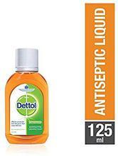 Dettol Antiseptic Liquid, 125ml