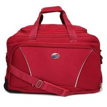 American Tourister Red Vision 57cm Duffle Bag (Y65 0 00 157)
