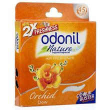 Odonil Nature Mix Air Freshener Orchid, 75gm