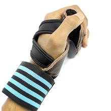 Lining Design Gym Gloves For Men