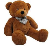 Brown Teddy Bear Stuffed Toy (BL-0031) - Medium