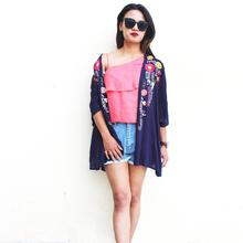 Summer Outer For Women