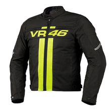 VR46 Riding Dainese Jacket