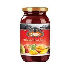 Druk Mixed Fruit Jam