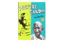 Picture Gandhi (Nina Sabnani)