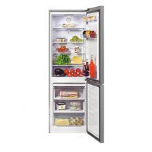 Beko Refrigerator Silver Double Door – 320 Litre