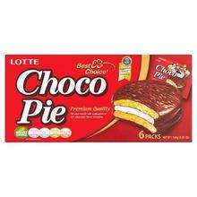 Lotte Choco-Pie (6 pack)