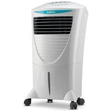 Symphony  Air Cooler Remote Control (White)  31-Litre Hicool i