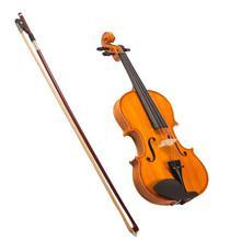 Valencia Natural Color Violin-  V160