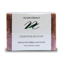Nature's Essence Lemongrass Herbal Soap-100gm