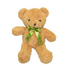 Brown Soft Teddy Bear Stuffed Toy - NBS 35