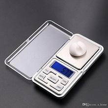 Zelenor Digital Pocket Scale 0.1G To 200G for Kitchen and Jewellery