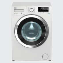Beko WMY 91483 LB1 Front Load Washing Machine 9.0 Kg- Silver