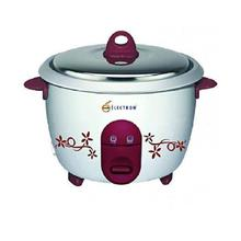 ELECTRON 1Ltr Open Rice Cooker (EL5110)