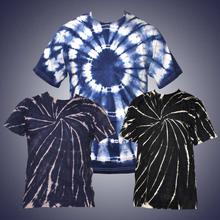 Combo 3 Pcs Tie Dye T-shirt For Men