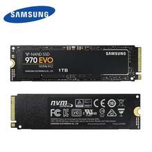 SAMSUNG 970 EVO M.2 Internal Solid State Drive SSD Hard Disk For Laptop Desktop
