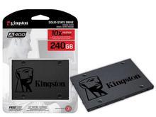 Kingston 240 GB SSD With One Year Warranty