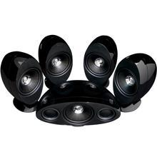 KEF KHT3005SE Home Thearter speaker system