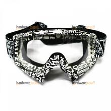Riding Goggle Safety Goggles for Dirt helmet