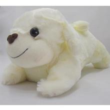 Soft & Cuddly Teddy Dog Doll Toy