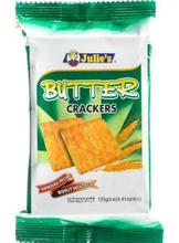 Julie's Butter Crackers Biscuit