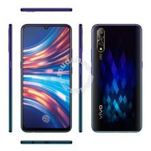 Vivo S1 With Helio P65, In-Display Fingerprint [ 6GB RAM 128GB Memory ] 32MP Selfie Camera