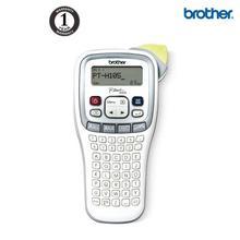 P-touch PT-H105 S/W-Etikettendrucker 12 mm