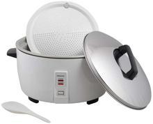 Panasonic SR-932D 3.2 Ltr Capacity Rice Cooker - (Silver)