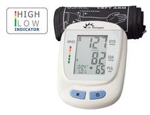Dr. Morepen BP One Fully Automatic Blood Pressure Monitor (BP-09)