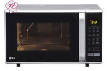 LG Microwave OvenConvection MC2846sL (28l)