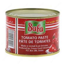Safa 198 gm Tomato Paste