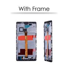 """6.0""""Original For HUAWEI Mate 8 LCD Touch Screen with Frame"""