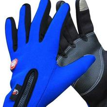 Soldier New Windproof Touch Screen Thermal Sports Gloves