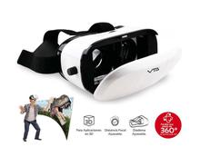 Virtual Reality Glasses (vta) For New Smartphone