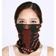 FashionieStore Face Mask Anti-fog Anti Respirator Anti Dust Haze Winter Neck Warmer Gaiter Outdoor Sports Windproof Face Mask For Sky Snowboar