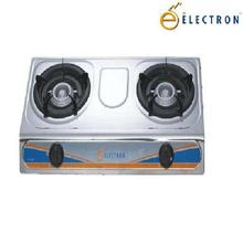 Electron CY-209 Double Burner Gas Stove