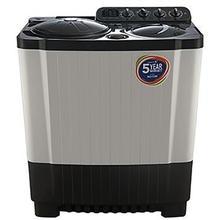 Videocon 8 Kg Alpha One Semi Automatic Washing Machine (WMVS80X11-DGA)