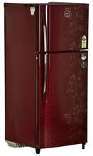 Godrej 240ltr Double Door Refrigerator - Lush Wine