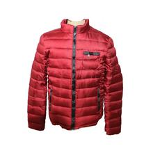 Red Color Jacket For Men